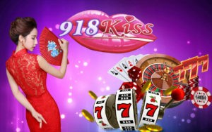 Enjoy 918kiss in Online Casino in Malaysia