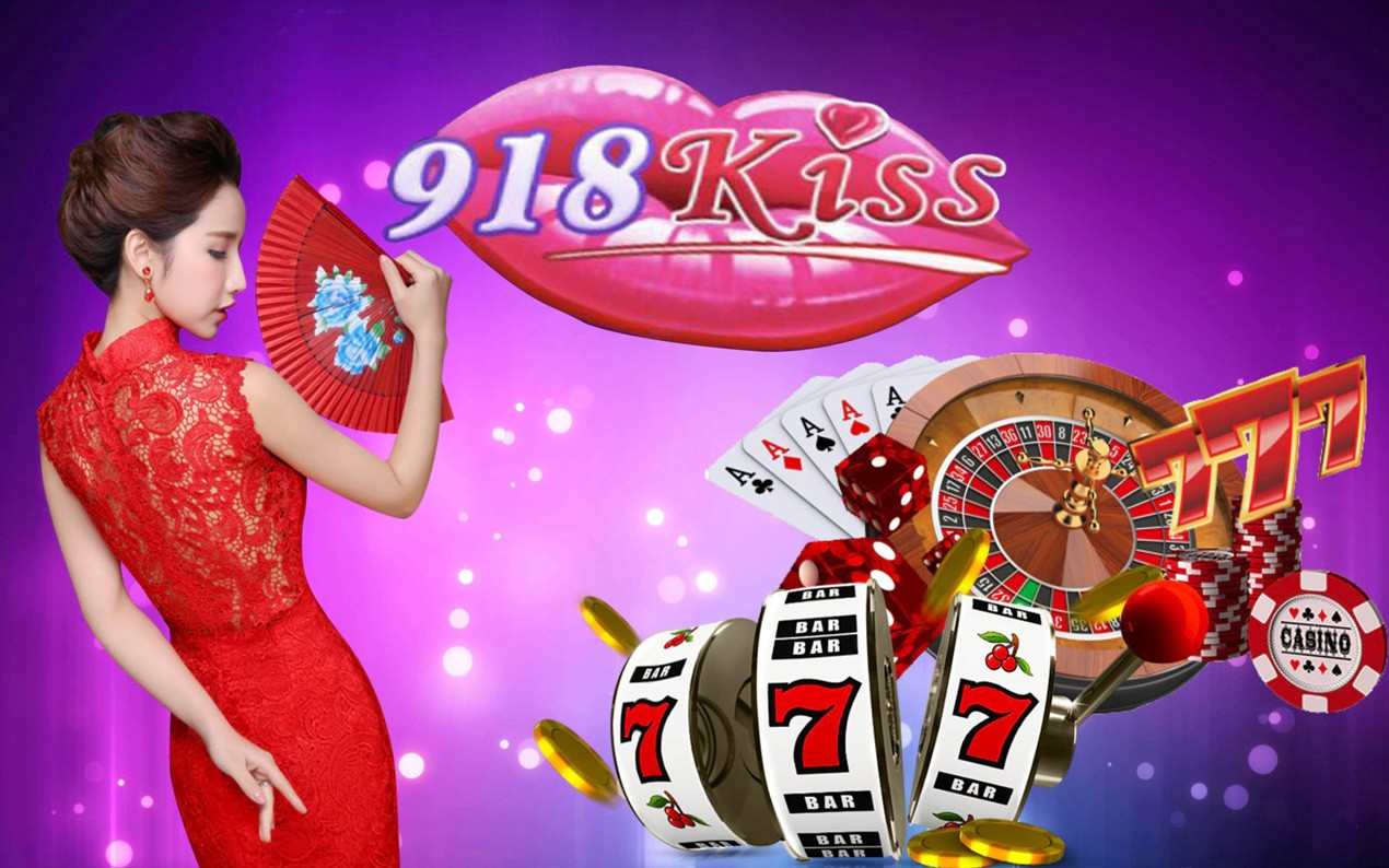 Enjoy 918kiss In Online Casino In Malaysia